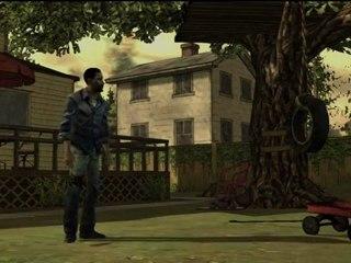 Gameplay Leaked de The Walking Dead : Season Two