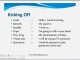 Presentation Skills Course Online - Teaching Presentation Skills