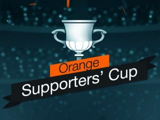 Join Orange Supporters' Cup