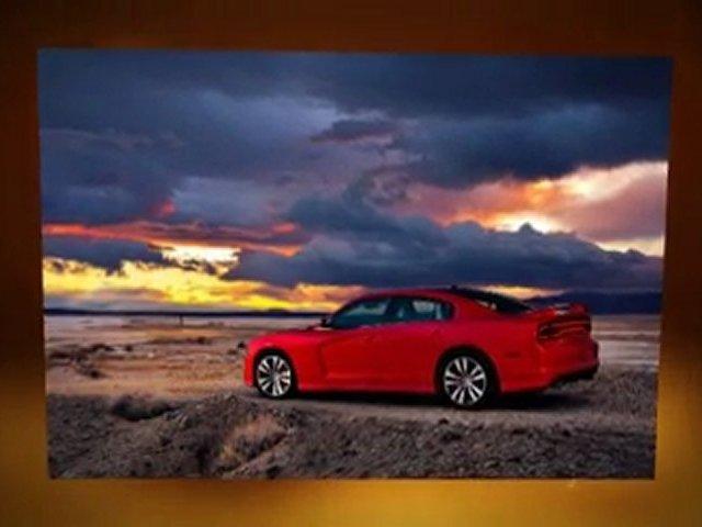 2012 Dodge Charger SRT8 Dodge Holland Preferred Chrysler Dodge