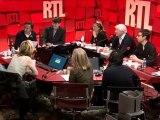 A la bonne heure : les rumeurs du net en vidéo: Michèle Laroque et Pierre Palmade le 21/03/2012