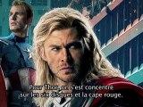 Avengers - Interview exclu de Ryan Meinerding - Designer