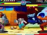 Marvel vs Capcom Origins (PS3) - Trailer de lancement