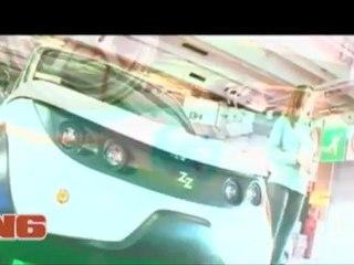 Mondial 2012: 21ème salon du cabriolet, coupé & SUV