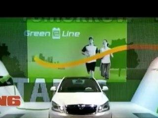Mondial 2012 : les nouveautés chez Citroën, Jeep,Kia et Honda (archive 2010)