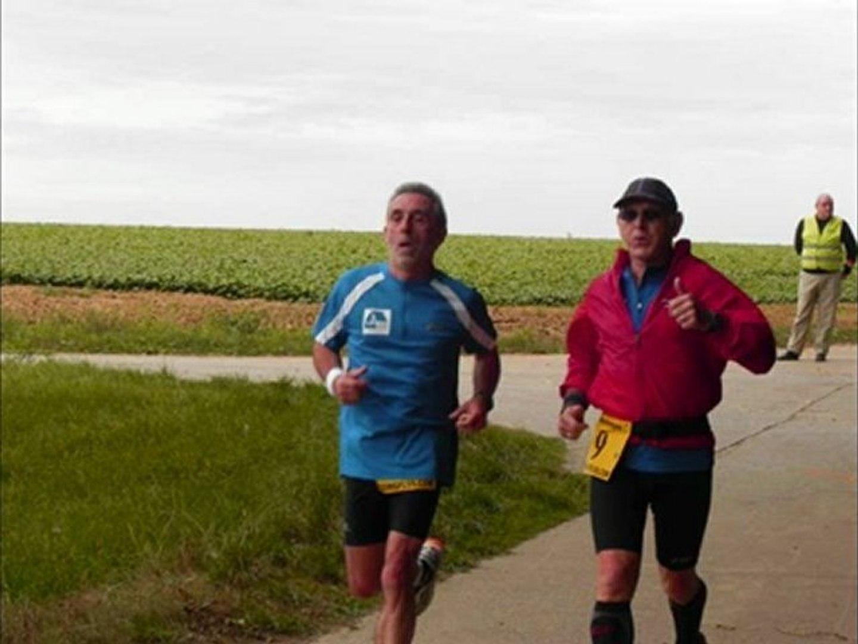 la wacremienne 2012 jogging de Waremme le 23-09-2012 Challenge hesbignon 2012