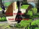 We rando Haute Loire ST PAULIEN