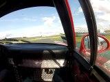Croix-En-Ternois 22/09/12. V3. Porsche 964 C4. 100%piste