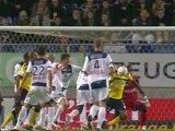FC Sochaux-Montbéliard (FCSM) - ESTAC Troyes (ESTAC) Le résumé du match (6ème journée) - saison 2012/2013
