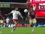 Stade Brestois 29 (SB29) - Valenciennes FC (VAFC) Le résumé du match (6ème journée) - saison 2012/2013