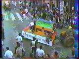 1986 Carnaval Cuges les Pins