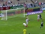 Girondins de Bordeaux (FCGB) - AC Ajaccio (ACA) Le résumé du match (6ème journée) - saison 2012/2013