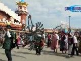 Teil 1: Oktoberfest Trachten und Schützenzug 2012 am 23.09.2012