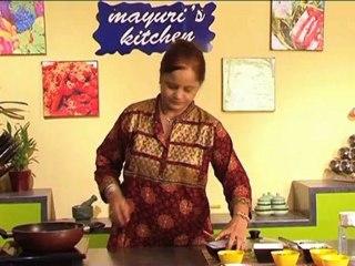 Aloo Bhopla Bhaji Recipe