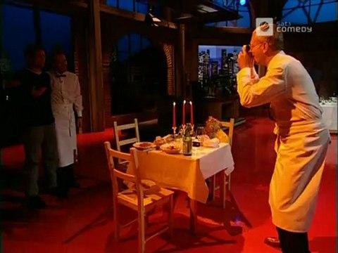 Die Harald Schmidt Show vom 31.01.2001