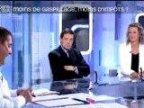 Contribuables Associés dans l'émission C dans l'air sur France5 le 21 septembre 2012
