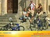 Tipp Ort Squillace und Fahrrad O-Ton