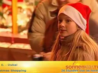 Christmas-Shopping in Dubai OFF