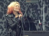 The Kills 'No Wow' (Live at Open'er Festival)