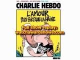 Cartoons from Magazine Charlie Hebdo Mohammad Cartoons _ Hebdo publie des caricatures de Mahomet