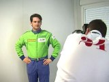 24 Heures du Mans 2012: séance photos pour les pilotes