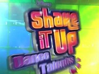 Shake It Up Dance Talents - Edition 2 - Interview Philémon