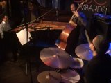 Omer Klein Trio Live @ Duc des Lombards