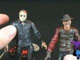 """Toy Spot  - Mezco: Cinema of Fear 3 3/4"""" Freddy Krueger Figure"""