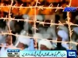 Expose - Prime Minster of Pakistan Raja Pervaiz Ashraf visits fake flood victims camps in Rojhan Punjab