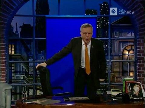 Die Harald Schmidt Show vom 07.02.2001