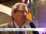Foire du Mans 2012 : CAPEB Pays de la Loire