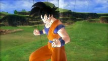 CGR Trailers - DRAGON BALL: RAGING BLAST 2 for PS3 and Xbox 360