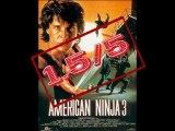 Clash Nanar #01 : American Ninja 3