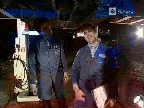 Die Harald Schmidt Show vom 14.02.2001