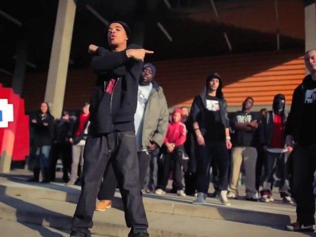 Rain City (''BLINKY''_Remix) Feat. Kenyon, Mekah, Doc Brrown, K.Oni