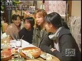 Takanori and Tsuyoshi seaching for the best meal in Tokyo apartments!!