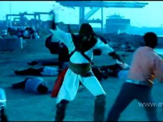 Vijay Best Fight  Scene 2 - Velayutham Ayngaran HD
