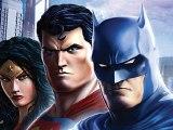 DC UNIVERSE ONLINE Madame Xanadu's Magic Shop for PC and PS3