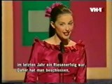 Ashley Judd - DIVAS 1999
