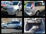 Occasion FORD C-MAX SAINT PAUL LÈS DAX