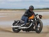 Trash Trip en Harley Davidson  - vidéo officielle Moto Journal
