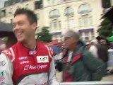 24 Heures du Mans 2012: le pesage