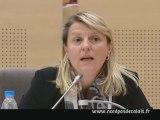 Nathalie Acs - L'apprentissage doit devenir une filière d'importance!