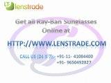 Ray-Ban Sunglasses   buy cheap ray ban  Aviator sunglasses online at lenstrade.com