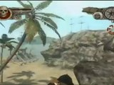 Pirates of the Caribbean: At World's End (PS3, X360) Game Part 11