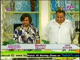 Morning With Juggan By PTV Home - 25th September 2012 - Part 3