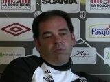 Conférence presse avant match : AJ Auxerre - Angers SCO