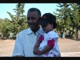 Réfection de l'Ecole Ouled Dhifallah par Orange Tunisie et UEDS