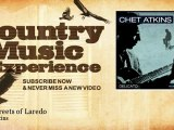 Chet Atkins - The Streets of Laredo - Country Music Experience