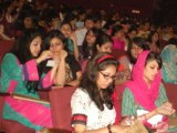 Pakistan holds 3rd National Youth Peace Festival